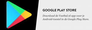Download uit Google Playstore